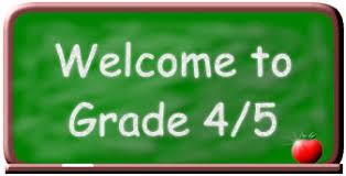 4th/5th Grade