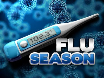 Flu season is fast approching!