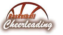 Cheerleading and Boys Basketball Registration