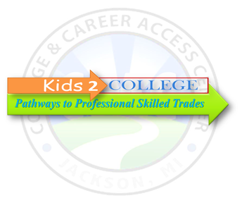 6th Year of Kids2College: 4th Year of Pathways to Professional Skilled Trades