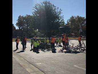 2nd Grade Bike Lessons