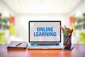 RHS Online Learning Website