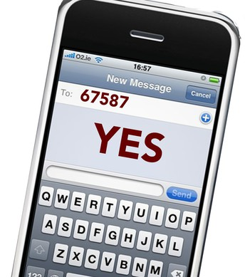 Have You Opted In to Receive Text Notifications from PCR-3?