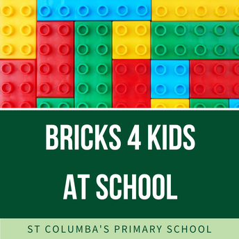 BRICKS 4 KIDZ starts Wed 12 Feb