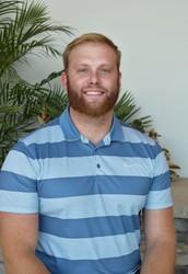 Teacher Feature: Meet Mr. Lewis