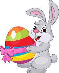 RSS Easter Raffle
