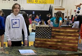 8th-grade Expo Project