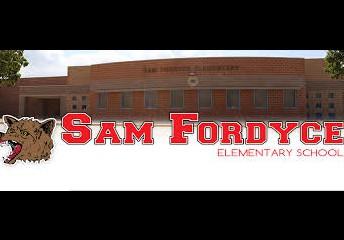 Sam Fordyce Elementary