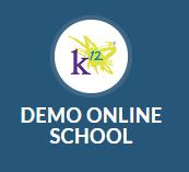 K12 Demo Accounts