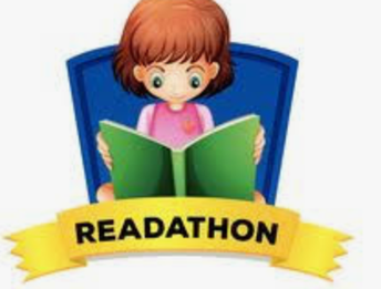 Read-a-thon 2021   We have $6600.00 so far!