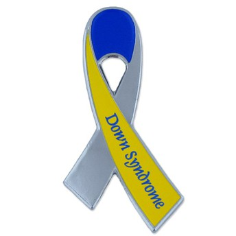 A FEW FACTS FOR DOWN SYNDROME AWARENESS MONTH