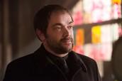 Crowley as Don John