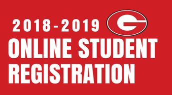 Online registration opens for the 2018-19 school year!