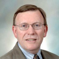 Dr. Scott McNairy, Addiction Psychiatry Fellowship Director, Retiring