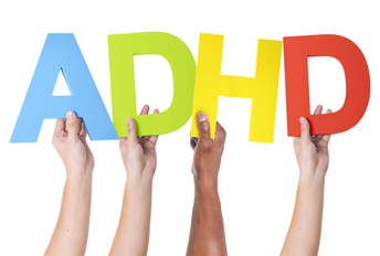 9.4% of children aged 2-17 years (approximately 6.1 million) have received an ADHD diagnosis
