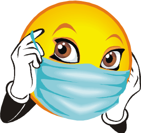 Masks and Social Distancing Compliance