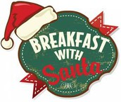 SANTA'S BREAKFAST – North Country Elementary