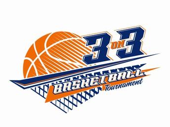 Three on Three Basketball Tournament  - March 4
