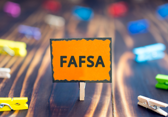 Here's what you need to know about the 2021-2022 FAFSA