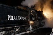 Let's Address The Polar Express