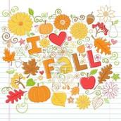 RPS Fall Festival