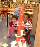 Kindergarten Challenge