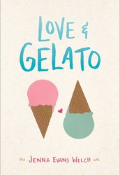 Love and Gelato by Jenna Evans Welch