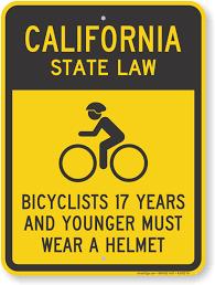 Bike Helmet Update