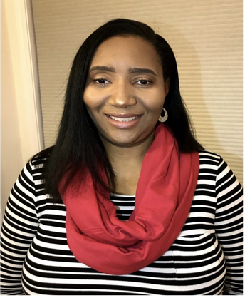 Meet Our New Staff Member Anitra White