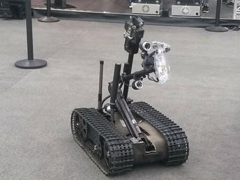 New Robotics Class at LPS