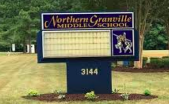 Northern Granville