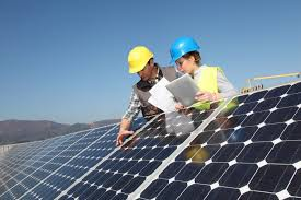 Stem Occupation of the Week: Solar Energy Systems Engineers