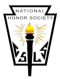 National Honor Society News