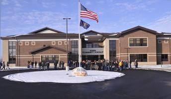 Homer Community Schools