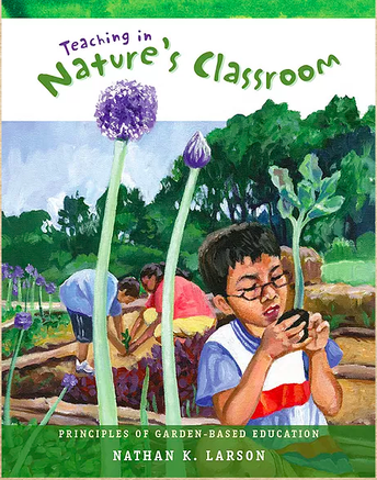 Teaching in Nature's Classroom