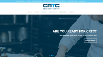 Something New Waiting For You at thecrtc.org