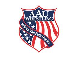 AAU Wrestling Information