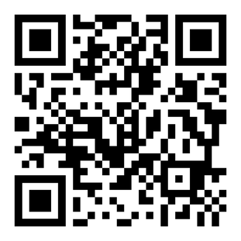Scan the QR code to find English classes for adults