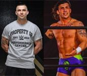 Class of 2012 graduate Signs with the WWE