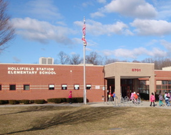 Hollifield Station Elementary