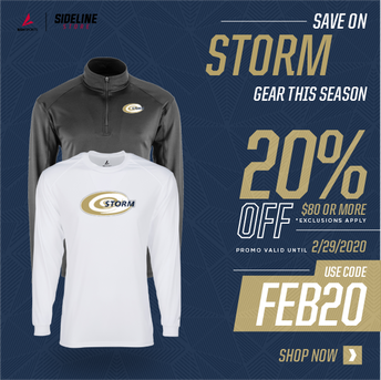 Elkhorn South STORM Store