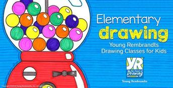YOUNG REMBRANDTS ART CLASSES