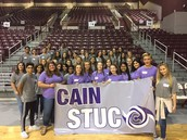 1st STUCO Convention