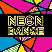 Fundraiser for Siegrist's Neon Glow Dance