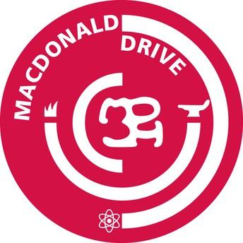 Macdonald Drive Junior High School