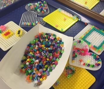 2/3 iron beads