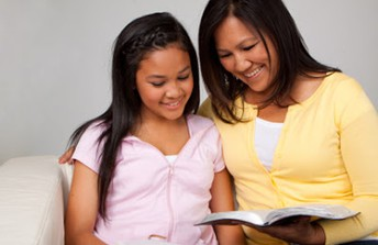 The Importance of Reading Aloud to Older Children