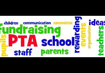 HEY YAH FOR OUR PTA!