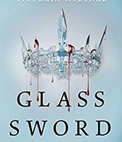 Glass Sword (Red Queen Series) by Victoria Aveyard