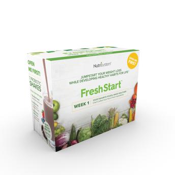 Our Nutrisystem FreshStart Verdict: